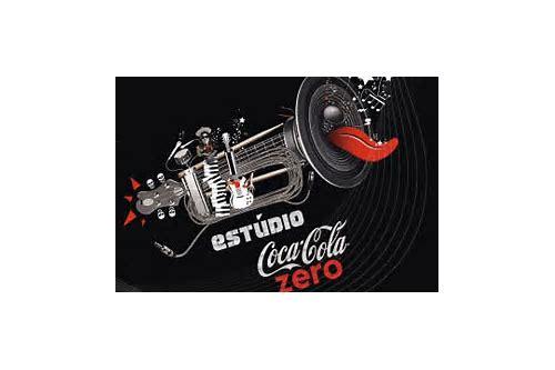 baixar de álbuns de estudio de coca cola