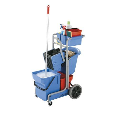 bruneau materiel bureau chariot de lavage numatic mop 2815w 2 grandes roues