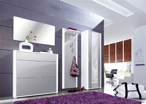 Designer Garderoben Set