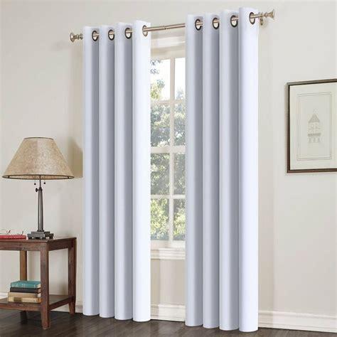 Bedroom Curtains Darkening