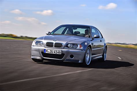 The One And Only Bmw E46 M3 Csl
