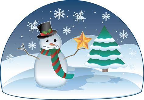 Winter Clipart Winter Themed Clip 101 Clip