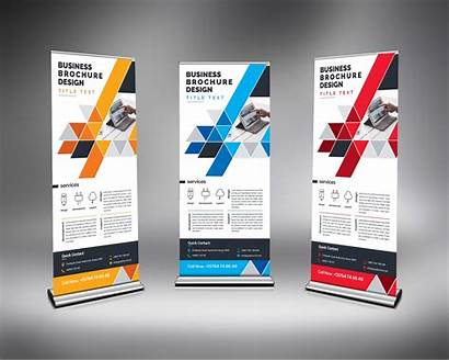 Banner Roll Template Solar Banners Company Templates