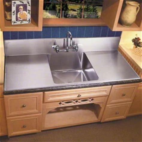 kitchen sink with backsplash and drainboard kitchen sinks large farmhouse sink with steel backsplash 9583