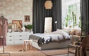 Schlafzimmer Set Ikea : bedroom furniture ideas ikea ireland ~ Orissabook.com Haus und Dekorationen