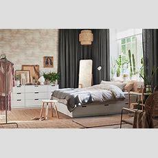 Bedroom Furniture & Ideas  Ikea