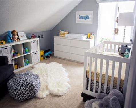 deco chambre bebe gris décoration chambre bébé gris et blanc bébé et décoration