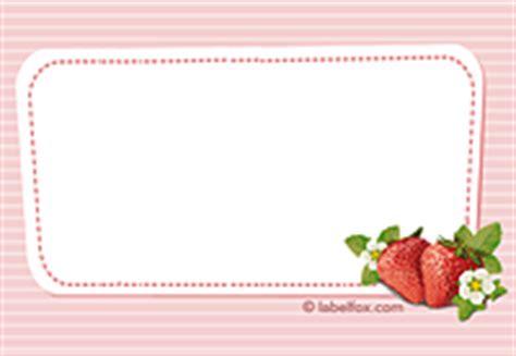 gratis marmeladen etiketten als word vorlage zum
