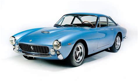 1964 Ferrari 250 Gt Lusso Berlinetta Review  Top Speed