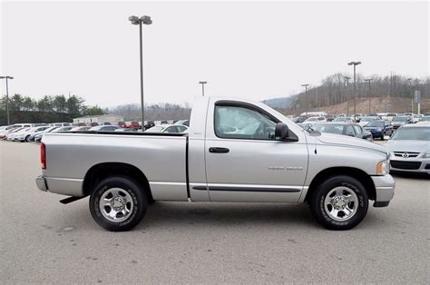 2003 Dodge Ram 1500 Single Cab   2018 Dodge Reviews