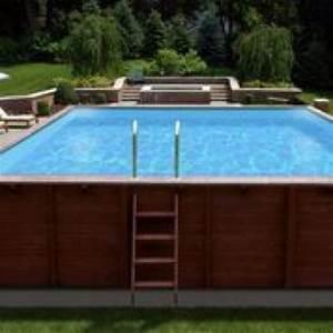 Pool Aus Holz : holzpool abatec pearl of south schwimmbecken aus holz swimmingpool kaufen im holz ~ Frokenaadalensverden.com Haus und Dekorationen