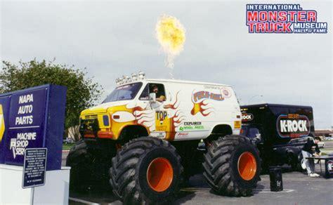 victorville monster truck show pure hell international monster truck museum hall of fame