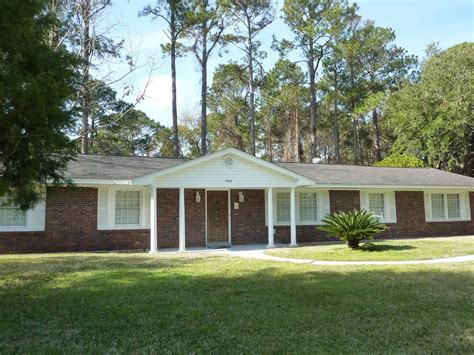Grace Cottage 3 Bedrooms 2 Bathrooms Jekyll Island