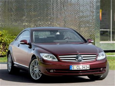 how petrol cars work 2008 mercedes benz cl class engine control 2008 mercedes benz cl 500 4matic c 216 car specifications auto technical data performance