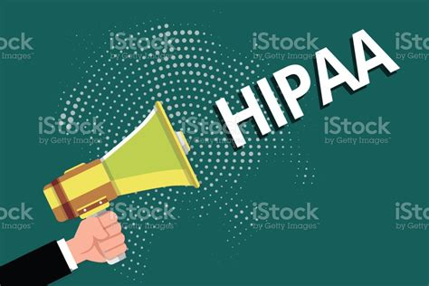Overview of hipaa the health insurance portability and accountability act of 1996 (hipaa) was designed to streamline all areas of the health care industry and to provide additional rights and protections to participants in health plans. Text Sign Showing Hipaa Conceptual Photo Acronym Stands For Health Insurance Portability ...