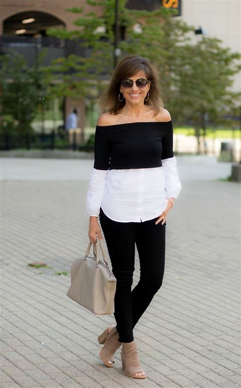 Fall Date Night Outfit - Cyndi Spivey
