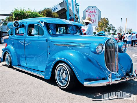 9th Annual Imperials Car Show  Cerritos College Norwalk