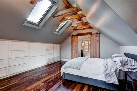 Loft Conversion Bedroom Design Ideas by Top Loft Conversion Ideas That Will Transform Your Attic