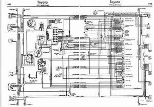 Electrical Wiring Diagrams Toyota Land Cruiser Vdj79