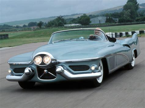 Buick Le Sabre by General Motors Lesabre 1951 Concept Cars
