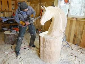 Pferdekopf Aus Holz : pferdekopf 150cm aus fichtenholz offlineshop pineider ~ A.2002-acura-tl-radio.info Haus und Dekorationen