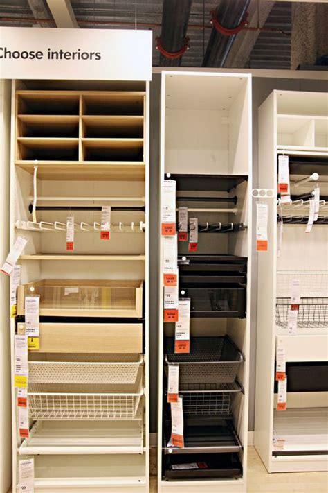 ikea eye candy storage solutions kitchen revamp