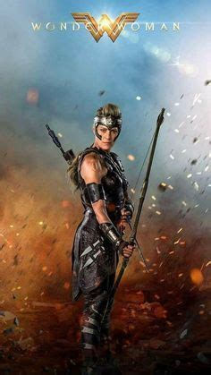 robin wright  general antiope   woman