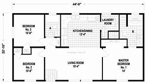 Double wide trailer floor plans 32 x 80 for Double wide trailer floor plans 32 x 80