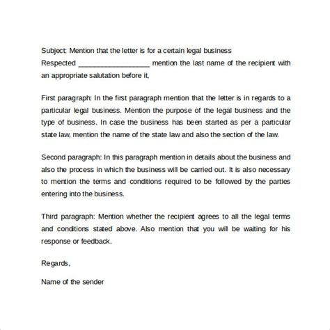business letters exles 30 sle formal business letters format sle templates