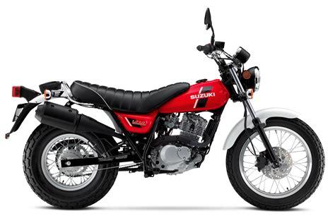 2019 Suzuki Vanvan 200 Guide • Totalmotorcycle