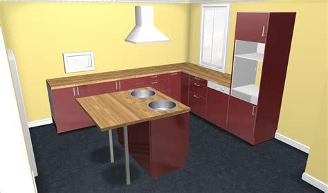 et la cuisine c 39 est ikéa renovation d 39 une
