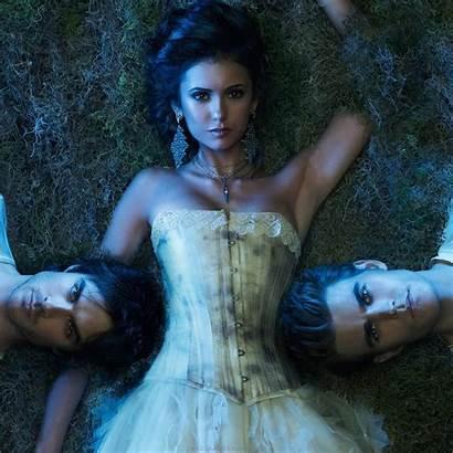 Vampire Diaries Wallpapers Ipad Ii