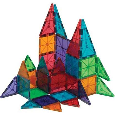 magna tiles clearance magna tiles clear 100 pcs building sets by magna tiles