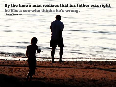 Father To Son Funny Quotes