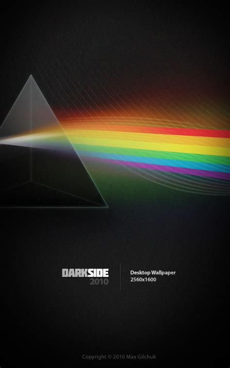darkside wallpaper pack  mgilchuk  deviantart