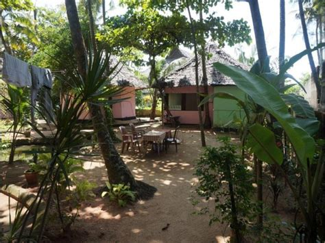 Marina Cottage by Marina Cottage In Varkala Room Deals Photos Reviews