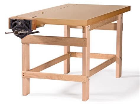 build   workbench finewoodworking