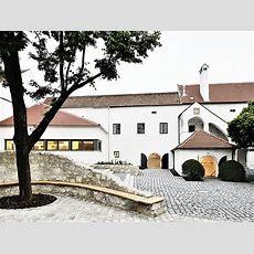 Umgestaltung Eines Historischen Meierhofes Klausjürgen