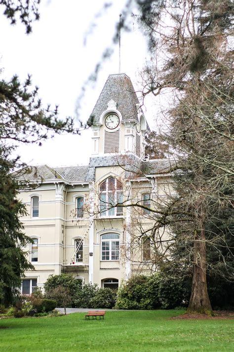 benton hall oregon state university wikipedia