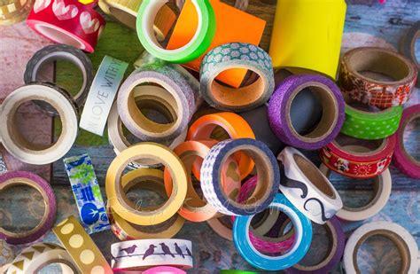 Masking Ideen by 10 Bastelideen Mit Washi Diy Inspirationen Baby