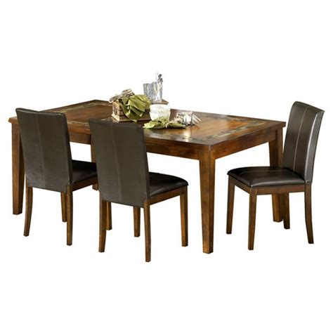 slate kitchen table steve silver company davenport slate dining table with 12