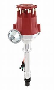Mallory Ignition 8361m Dist  Chev V8 Pro