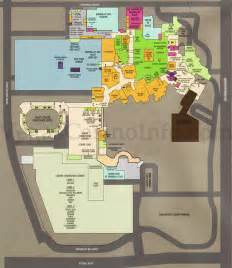 Mandalay Bay Arena Floor Plan by Mandalay Bay Property Map Free Home Design Ideas Images