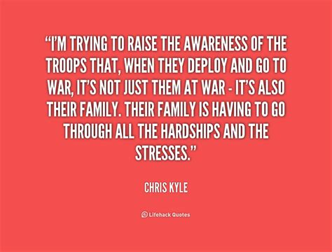 To Quotes Quotes From Chris Kyle Quotesgram