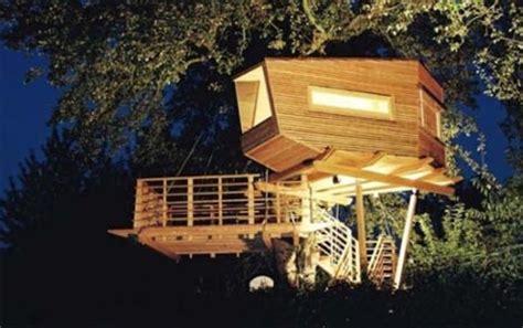 interior modern tree living creative treehouse designs plans
