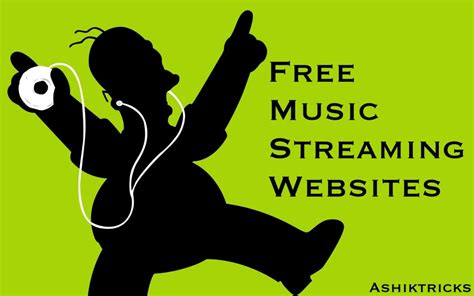 8 Best Free Music Streaming Websites 2016 (new)