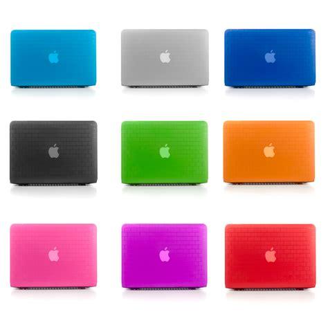 macbook air colors macbook air colors brick design mcover 174 shell for