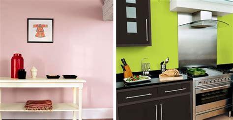 quelle peinture pour cuisine quelle peinture pour quelle pièce côté maison