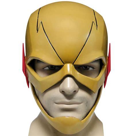 masquerade mask bulk flash mask the flash dc comics