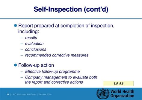 Good Manufacturing Practices Purpose And Principles